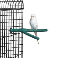 Buy cheap large safety beach sand perch for birds,cockatiel and macaw,colors vary from wholesalers
