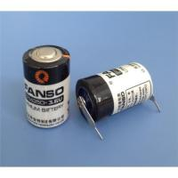 Buy cheap 3.6V Lithium Battery ER14250 1/2AA Size can replace LS14250 for electricity product