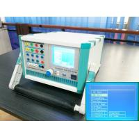 Buy cheap GDJB-PC Three Phase Relay Testing System from wholesalers