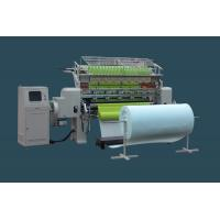 Buy cheap Multi Needle Industrial Quilting Machines Shuttle Type Jacket Making Machine from wholesalers