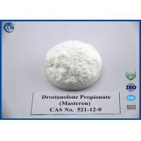 Buy cheap Muscle Growth Masteron Propionate Steroid High Effect CAS 521 12 0 from wholesalers