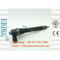 Buy cheap ERIKC 0445110190 General Bosch fuel Injector 0 445 110 190 Cummins auto pump injection 0445 110 190 from wholesalers