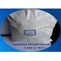 Raw Deca Durabolin Steroids 62-90-8 Nandrolone Phenylpropionate Npp for Muscle Stength
