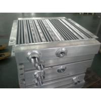 Buy cheap Aluminum brazed Plate And Fin Heat Exchanger ,screw compressor oil air cooler from wholesalers