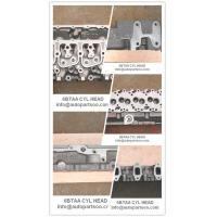 Buy cheap YOYOTA Cummins 6BTAA Automotive Cylinder Heads OEM Quality Spare Parts from wholesalers