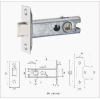 Buy cheap Mortise Door Lock, Euro Mortise Lockcase (60-076) product