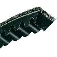 Buy cheap banded rubber v belts from wholesalers