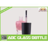 Buy cheap Hotsale Screw cap with brush for nail polish bottle product