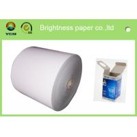 Buy cheap Shoe Boxes Making Coated Board Paper Hot Stamping Surface Finish from wholesalers
