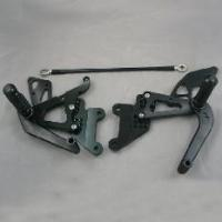 Buy cheap R6 (03-05) , Billet CNC Rear Sets, Foot Pegs, Foot Rests. (RS07-Z) from wholesalers