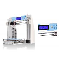 Buy cheap JGAURORA 3d Printer Prusa i3 DIY 3d Printers kit Self Assembly Metal Frame LCD Display ABS PLA filament 1.75mm from wholesalers