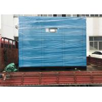 220kw 300hp Fixed Speed Air Compressor Rotary Screw Type Long Time Duration