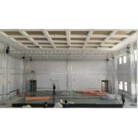 Buy cheap Quick Building Capacity T6 Aluminum Lighting Truss Durable For Movie City from wholesalers