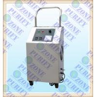 Buy cheap Movable ozone sterilizer from wholesalers