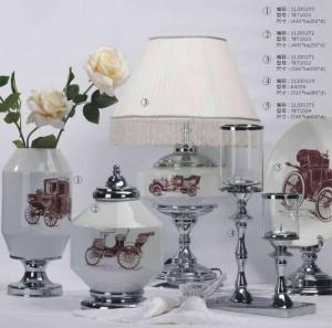 Buy cheap Modern Ceramic Table Lamp product