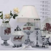 Buy cheap Modern Ceramic Table Lamp from wholesalers