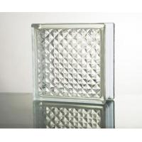 Buy cheap Glass Block (Lattice) from wholesalers