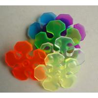 Buy cheap Flower cable clip,Winding clamp product