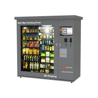 Buy cheap Universal Vending Solutions Vending Kiosk Machine For Electronics Accessories from wholesalers