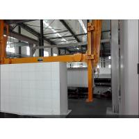 6.0 Meter Mould Autoclaved Aerated Concrete Block Making Equipment Sound Proof