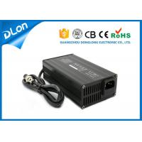 Buy cheap Stronger power supply 80ah 43.8v lifepo4 battery charger electric toy car power charger for wholesale from wholesalers