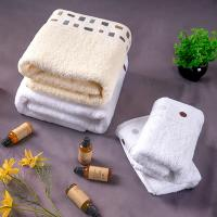 Buy cheap Sports Beach Hotel Micro Fiber Towel Bath Face Towel 100% Cotton Rectangular from wholesalers