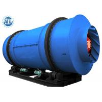 Buy cheap Continuous Running Drum Dryer Machine For River Sand And Silican Sand from wholesalers