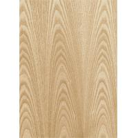 Buy cheap 9mm 4' * 8' nature wood veneer faced plywood from wholesalers