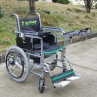 Buy cheap Power Electric Wheelchair (QX-04-01D) product