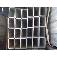 Buy cheap square pipe , rectangular pipe, galvanized steel conduit, pipe from wholesalers