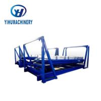 Buy cheap Large Capacity Clay Square Swing Separator 500KG Weight For Barite from wholesalers