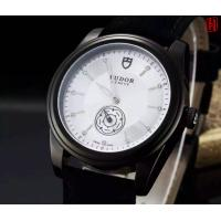 Buy cheap Wholesale Tudor Glamour Series Automatic Second sub-dail Men Leather Strap Watch from wholesalers
