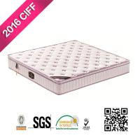 China Mothercare Adaptive Purotex Pocket Spring Cot Bed Mattress on sale