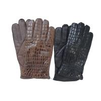 Buy cheap Soft fashion classical leather gloves from wholesalers
