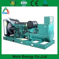 Buy cheap 10KW New energy High Efficiency biogas generator with Good quality from wholesalers