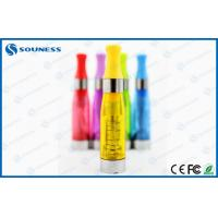 Buy cheap 1.8 ohm EGO CE4 Clearomizer from wholesalers