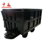 Buy cheap MDC Series Underground Mining Bottom Dump Ore Car from wholesalers