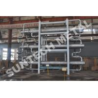 High Efficiency Heat Exchanger 6 Bundle Connection 10MPa - 100MPa
