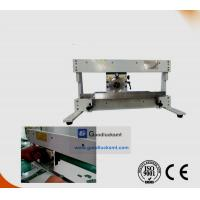 Buy cheap Manual PCB Depaneling Equipment 0.6-3.5mm Separating Thickness from wholesalers