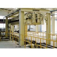 Buy cheap High Efficiency Concrete Slab Making Machine For Autoclaved Aerated Concrete from wholesalers
