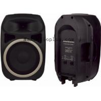 Buy cheap 448mm Titanium Tweeter Passive Pa Speakers Injection Box 2 Way Speaker System from wholesalers