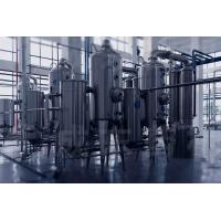 Buy cheap Medicine Starch Concentration Equipment Alcohol Recovery Concentrator from wholesalers