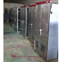 Buy cheap IP55 Protection Level Computer Cabinet Enclosure SUS304 Material product
