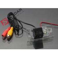 Buy cheap Waterproof Car Reverse Camera BMW Rear View Camera Anti - Jamming Shock Proof from wholesalers