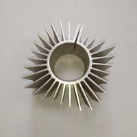 Buy cheap Prototype Service Cnc Machine Spare Parts , 5 Axis Custom Micro Machining from wholesalers