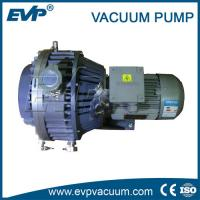 Buy cheap High pressure industrial dry scroll pump, heat vacuum pump with oil less product