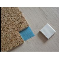 Glass foam pads for glass separation