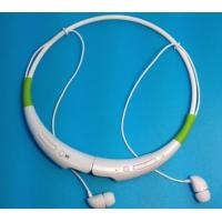 Buy cheap Smart Phone Stereo Bluetooth Earphone , wireless stereo bluetooth headset from wholesalers