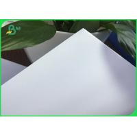 Buy cheap 50g 60g 70g 80g Offset Printing Paper , A4 Size White Paper Roll For School Exercise Book from wholesalers