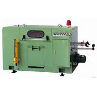 Buy cheap 5HP 7.5HP 10HP Copper Wire / Copper Alloy Conductor Double Twist Bunching Machine from wholesalers